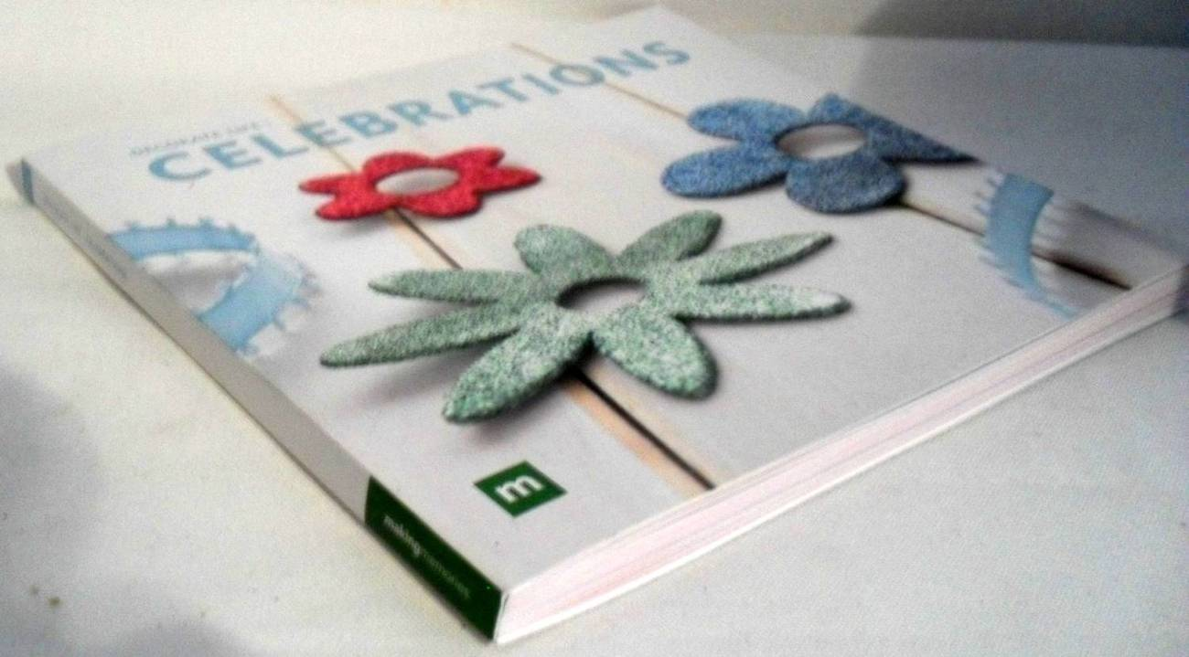 Celebrations Decorate Life: Crafts Collectors Book