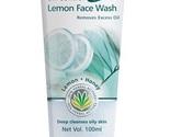 Oil control lemon face wash thumb155 crop