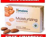 Moisturizing almond soap thumb155 crop