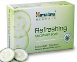 Refreshing cucumber soap thumb155 crop