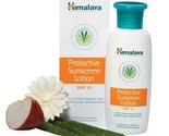 Protecive sunscreen lotion thumb155 crop