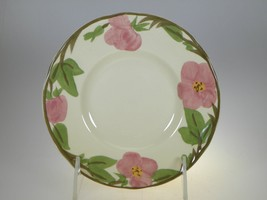 Franciscan Desert Rose Bread & Butter Plate BRAND NEW PRODUCTION - $3.95