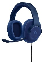 Logitech G433 7.1 Wired Gaming Headset with DTS Headphone: X 7.1 Surround for... - $87.94