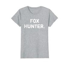 Fox Hunter Fox Hunting T Shirt - $19.99+