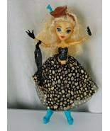 MONSTER HIGH Doll Dayna Treasura Jones - $17.82