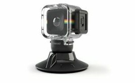 Polaroid Suction Cup Mount for the Polaroid CUBE HD Action Lifestyle Cam... - $17.79
