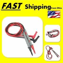 Universal Original Digital Multimeter Multi Meter Test Lead Probe Wire Cable - $11.77