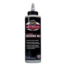 Meguiar's D30116 DA Microfiber Finishing Wax - 16 oz. - $14.90