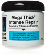 Doo Gro Mega Thick Intense Repair Rebuilding Thickening protein Treatmen... - $16.77