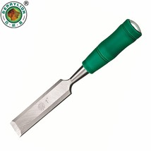 "BERRYLION Wood Carving Chisel Tools 1""""/24mm Flat Chisel Tail With Rivet... - $13.39"