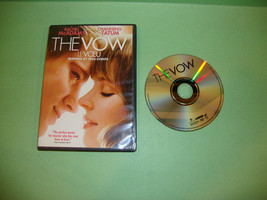The Vow (DVD, 2012) - $7.73