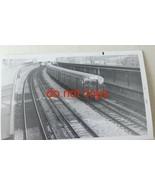 1964 Sea Beach 8191 8th Ave Station New York City Subway Car 2248 Photog... - $19.79