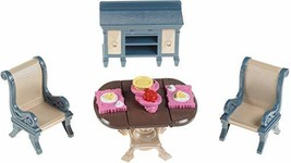 Fisher-Price Loving Family Dining Room - $29.69