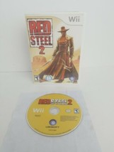 Red Steel 2 (Nintendo Wii, 2010) FREE SHIPPING! - $8.57