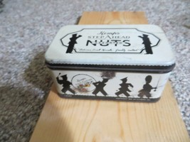 Kemp's 1931 Step a Testa Assortiti Nuts Peanuts Pubblicità Latta - $88.79