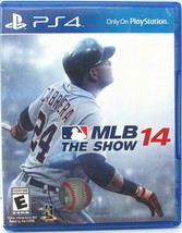 Sony Game Mlb the show: '14 - $12.99