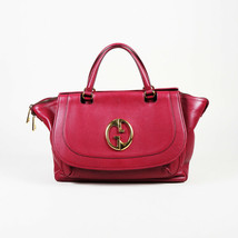 """Gucci Burgundy Leather Large """"1973"""" Tote - $805.00"""