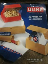 ULINE U LINE CATALOG SPRING / SUMMER 2019 SHIPPING SUPPLY SPECIALISTS BR... - $9.99