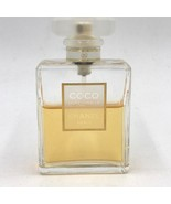 Chanel Coco Mademoiselle Eau de Parfum 65% Remaining of 1.7 oz 50mL Perf... - $49.95