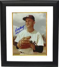Bobby Shantz signed New York Yankees 8x10 Photo Custom Framed 1958 WSC (... - $69.00