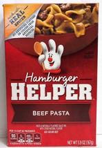 Hamburger Helper Beef Pasta 5.9 oz - $4.24