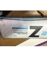 Zoned gel activedough pillow/ king - $96.37