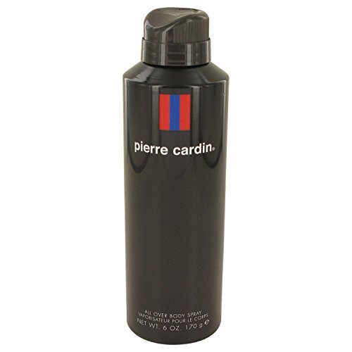 Primary image for PIERRE CARDIN by Pierre Cardin Body Spray 6 oz