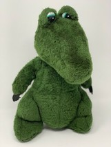 "Vintage Commonwealth Toy & Novelty Co PA Plush Dinosaur 14"" Stuffed Anim... - $21.78"