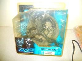 Figurine Articulée  mcfarlane spawn - Alien contre Predator- Grille - Ét... - $25.41