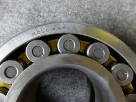 Rollway 22315MBW33C3 Spherical Roller Bearing  image 2