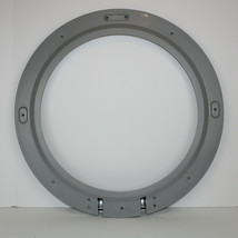 Kenmore Dryer : Door Inner Frame & Seal (3212EL1005A & 4986EL2004A) {P4885} - $38.29