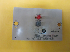 "Samsung 50"" HP-S5033 IR Sensor BN41-00575B Rev No: V0.5 (CT050812) - $23.95"