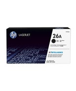 HP Genuine CF226A 26A Black LaserJet Toner Cartridge For M426 M402 - $114.41