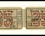 4 coney island wax tickets thumb155 crop