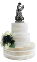 Montana Silversmith The First Dance Cake Topper - $58.00