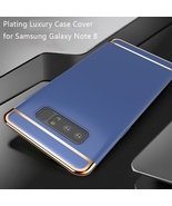 3IN1 Design Frosted/Matte Hard PC Case Cover for Samsung Galaxy Note 8 - $5.00