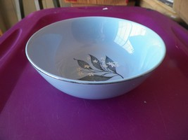 Homer Laughlin round serving bowl (Stardust) 1 available - $7.87