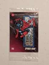 1992 Impel Marvel Universe Prototype 3 Card Pack Unopened - $7.92