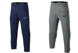NIKE Little Boys Dry Fleece Dri-Fit Athletic Sweat Pants 4, 5, 6 - $24.77