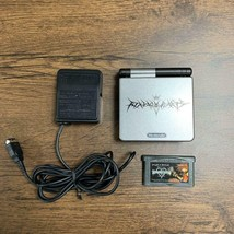 Nintendo Game Boy Advance SP Kingdom Hearts Limited From Japan Official ... - $188.09