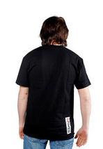 Dissizit! Black or White Jiro Skull Lil Tokyo Graffiti T-Shirt Los Angeles Slick image 4