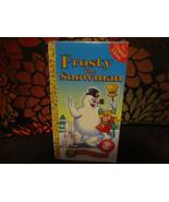 Frosty The Snowman (VHS, 1969) - $14.95