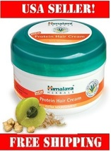 himalaya Protein Hair Cream 175g strengthen hair and promote hair growth,val 16$ - $10.49