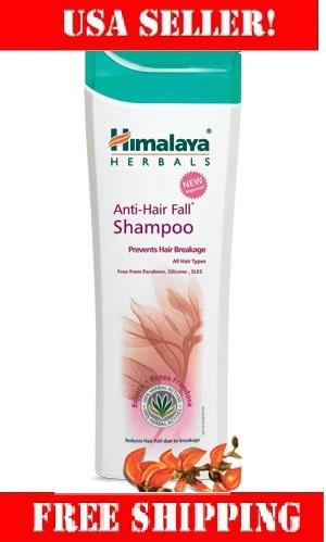 Anti hair fall shampoo
