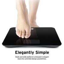 Digital Body Weight Bathroom Scale with Extra Large Display 440 Pounds W... - $42.60