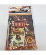 Disney Planes Fire & Rescue 7-Pc. School Stationery & Calculator Supply ... - $6.79