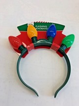Christmas Jumbo Light Up Headband. Perfect for all holiday parties! - €8,69 EUR