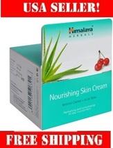 Himalaya Nourishing Skin Cream 150ml Aloe Vera,Winter Cherry & Indian Ki... - $11.49