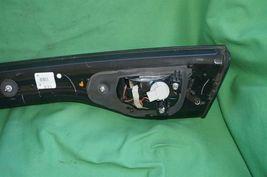 2013-15 Dodge Dart Trunk Lid Center Tail Light Taillight Lamp Panel NON-LED image 8
