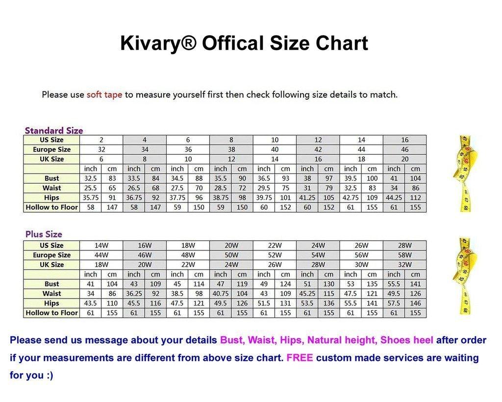Kivary Sweetheart Chiffon Knee Length Criss Cross Short Corset Beach Bridesmaid  image 4